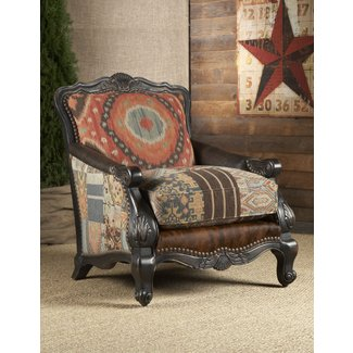 Native american furniture designs