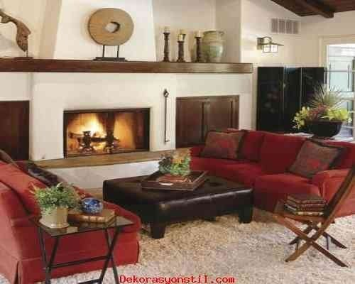 Native American Themed Furniture
