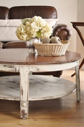Shabby Chic Coffee Tables Ideas On Foter