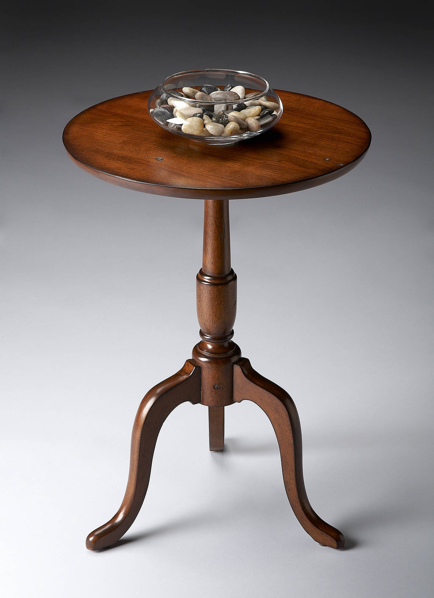 Old World End Tables 14