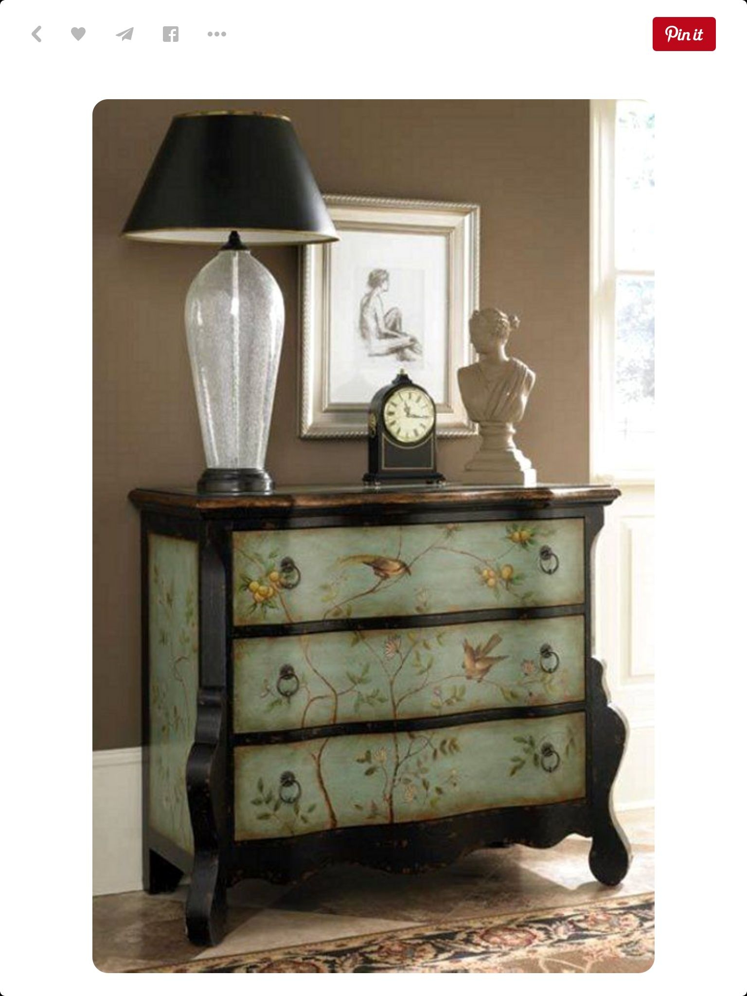 Superb Painted Chest Of Drawers Ideas