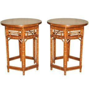 Bamboo End Tables Ideas On Foter