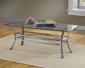 Pewter coffee tables 3