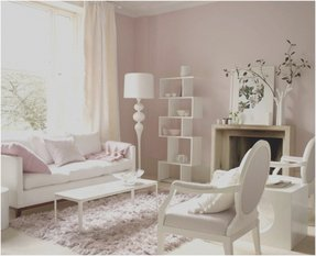 Pink Couches Living Room
