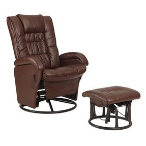 Recliners With Ottomans Ideas On Foter