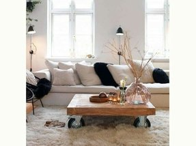 Scandinavian coffee tables 4