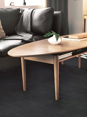 Scandinavian coffee tables 8