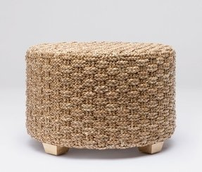 Seagrass Ottomans Foter