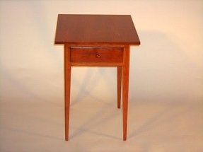 Shaker end table 6
