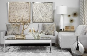 Silver Coffee Tables Ideas On Foter