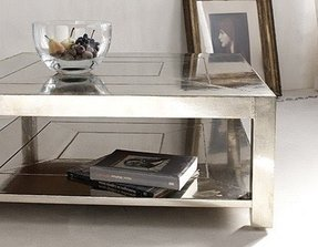 Silver coffee tables 9