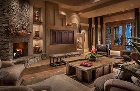Southwestern Living Room Furniture - Ideas on Foter