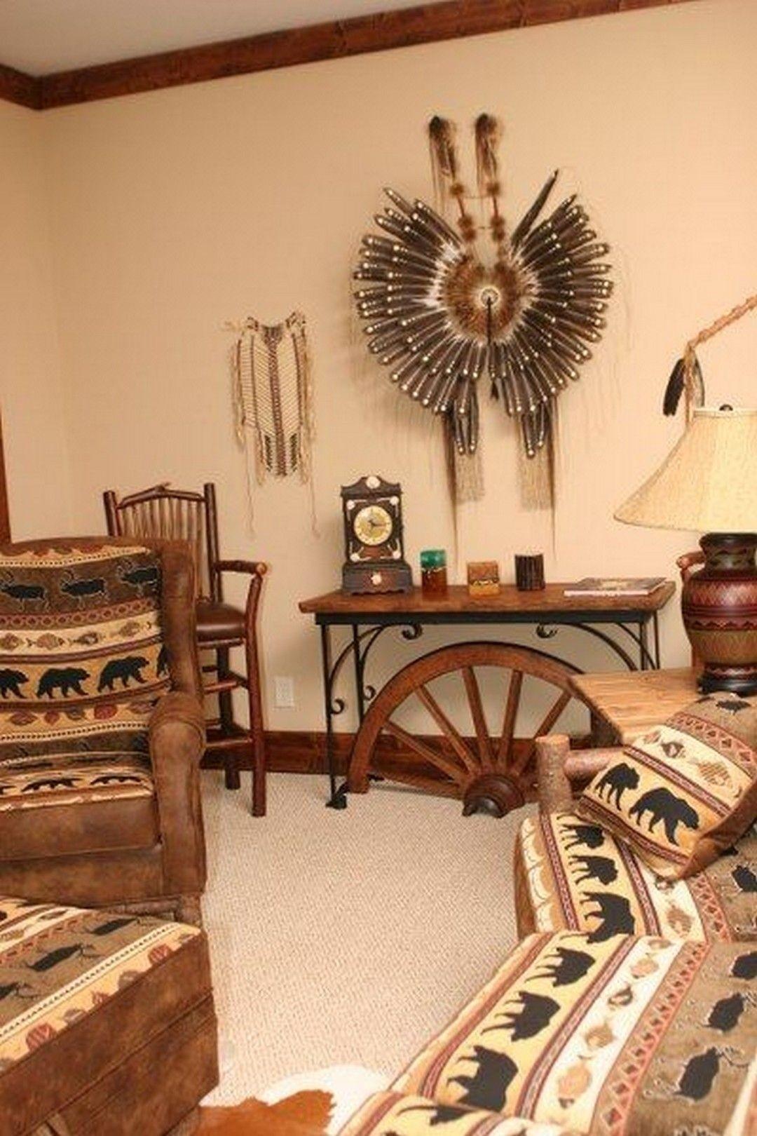 Southwestern Furniture Design