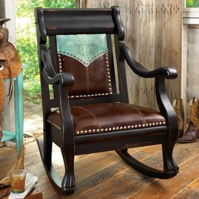 Southwestern Living Room Furniture 3
