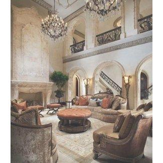 Mediterranean Living Room Furniture Ideas On Foter