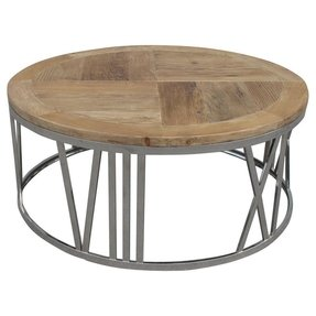 Stainless Steel Coffee Table 4