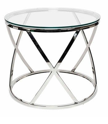 Stainless Steel Living Room Furniture