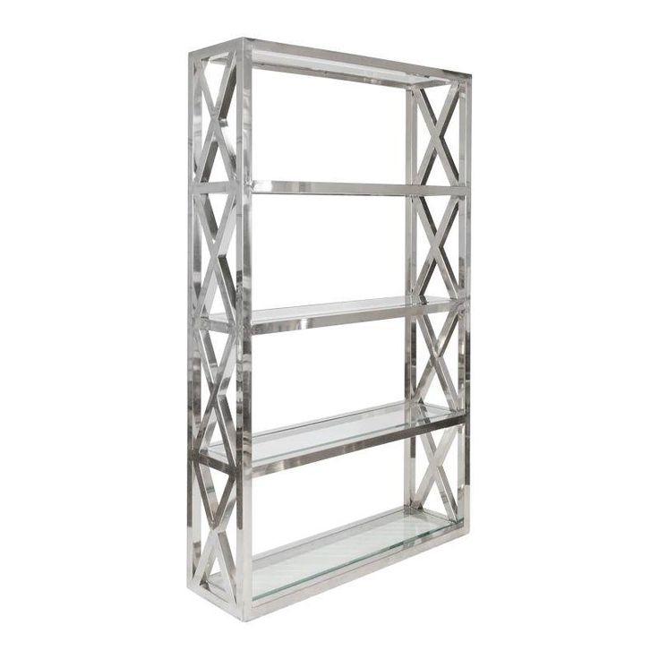 Stainless Steel Modern Furniture