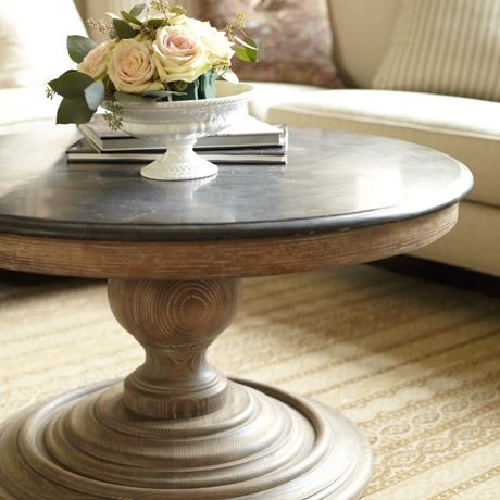 Stone Coffee Tables 6