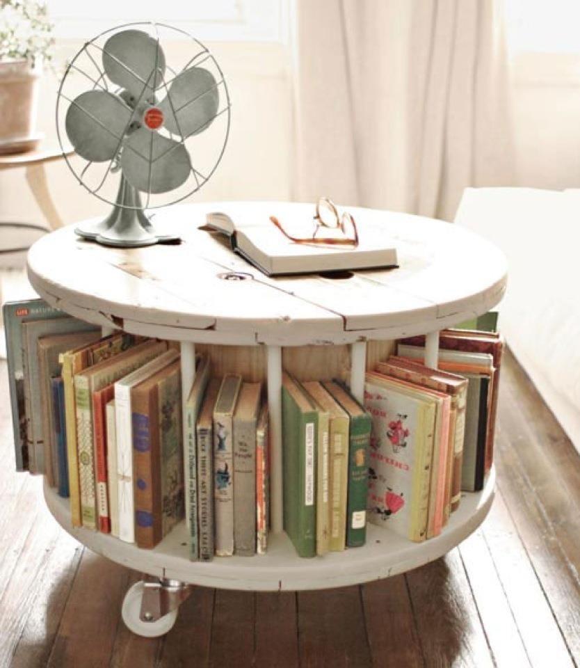 Superieur Table Top Book Shelf