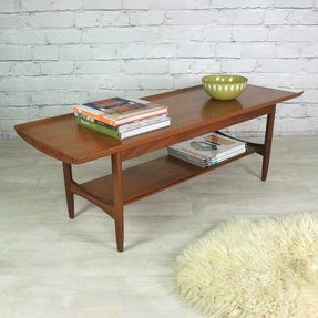 Teak Coffee Tables - Foter