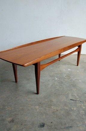 teak coffee tables 1 - Teak Wood Coffee Tables