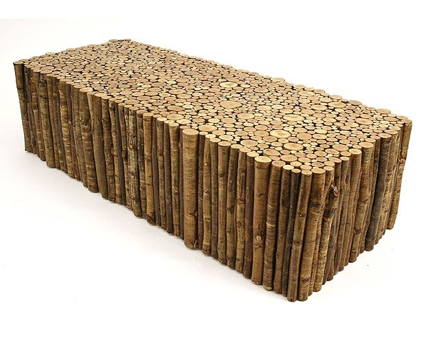 Superbe Birch Coffee Tables   Foter
