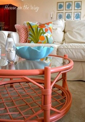 Tropical coffee tables 4