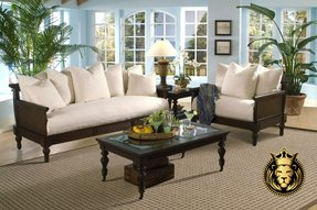 Tropical living room sets 22