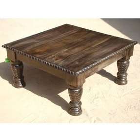 Tuscan coffee tables