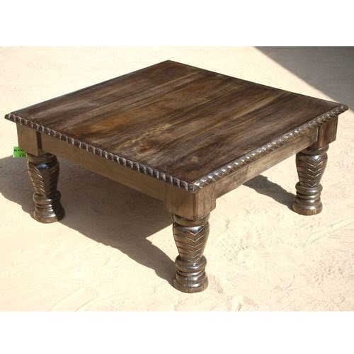 Superbe Tuscan Coffee Tables