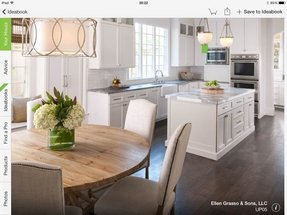 Up05 Traditional Kitchen Dallas