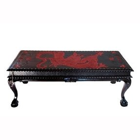 Victorian coffee table 2