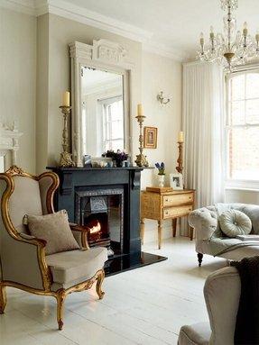Victorian Living Room Furniture - Foter