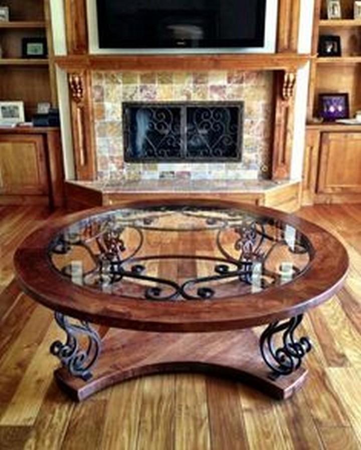 Merveilleux Wooden Coffee Table Legs