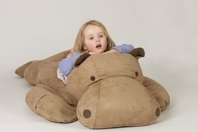 Animal bean bag chair