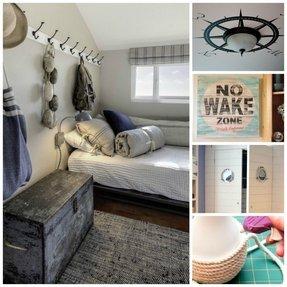 Nautical Bedroom Furniture Foter