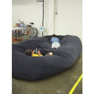 Tremendous Lazy Boy Bean Bags Ideas On Foter Cjindustries Chair Design For Home Cjindustriesco