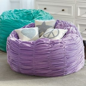 Fuzzy Bean Bags Ideas On Foter