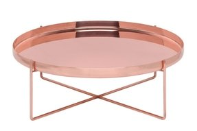 Copper coffee tables 14