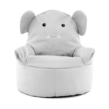 Delicieux Kids Elephant Bean Bag Chair