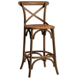 French bistro bar stool 7