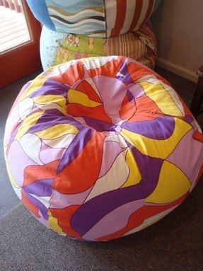 Funky Bean Bags Ideas On Foter