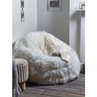 bb7f811075 Furry Bean Bags - Ideas on Foter