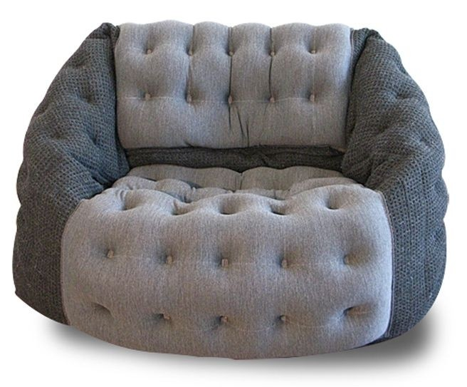 Luxury Bean Bag Chairs