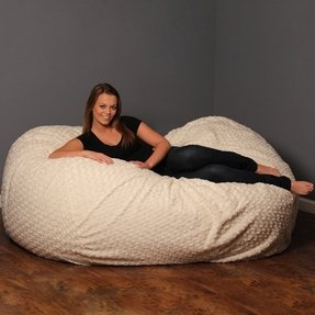 Awe Inspiring Most Comfortable Bean Bag Chairs Ideas On Foter Short Links Chair Design For Home Short Linksinfo