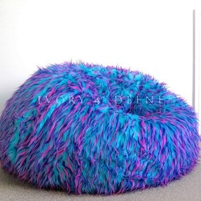 6e677e375f18 Fluffy Bean Bags - Ideas on Foter