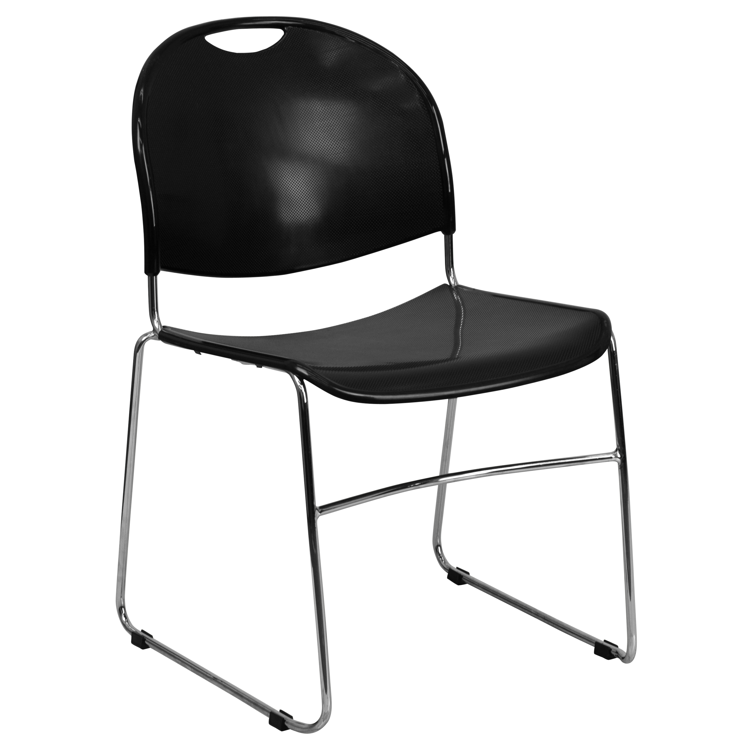 Charming Plastic Stacking Chairs 3