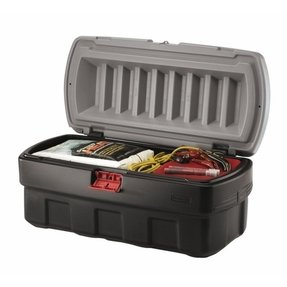 Rubbermaid Actionpacker Storage Chest - 24-Gal. 100 lb Capacity - 26x16x18""