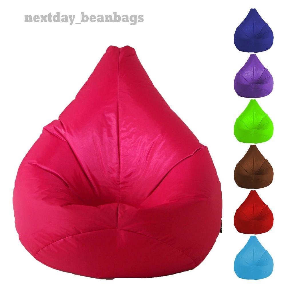 Superbe Waterproof Bean Bags 5